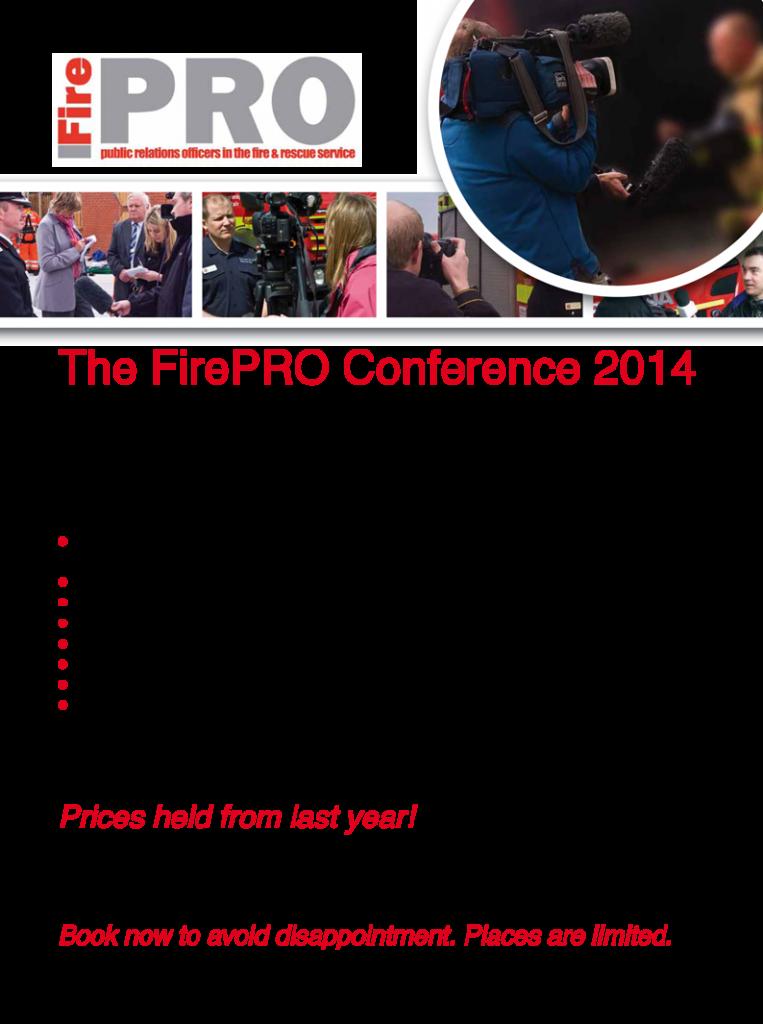 FirePro A4 Poster Oct14
